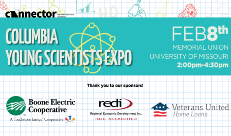 2020 Columbia Young Scientists Expo